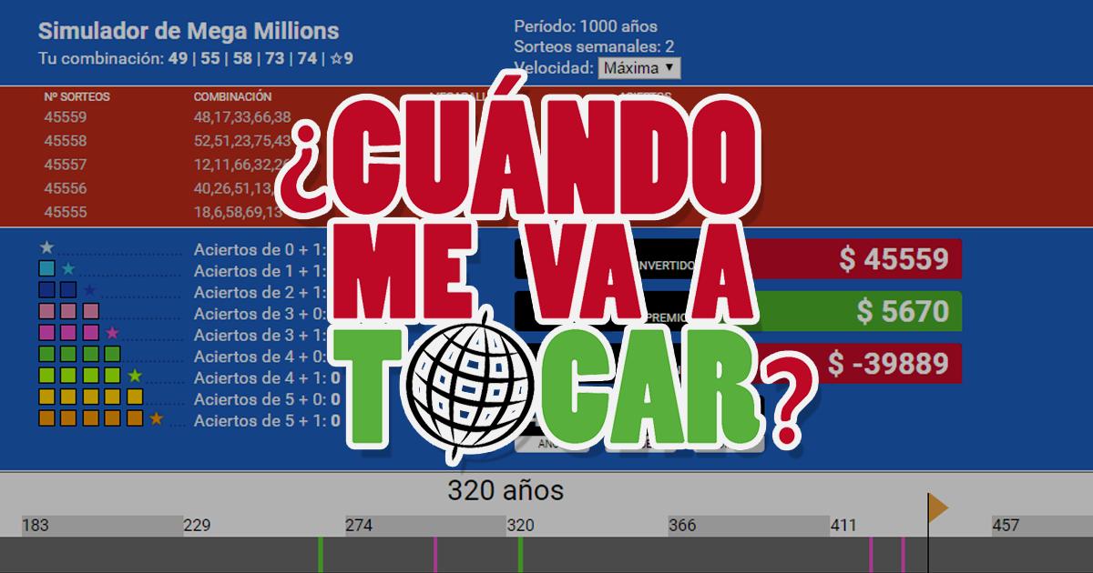 how to play mega millions va